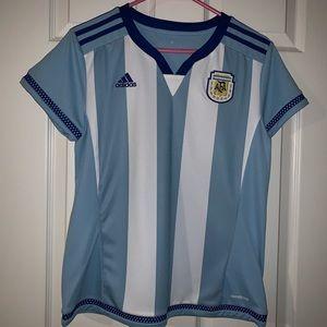 Sports shirt - Soccer - Size M